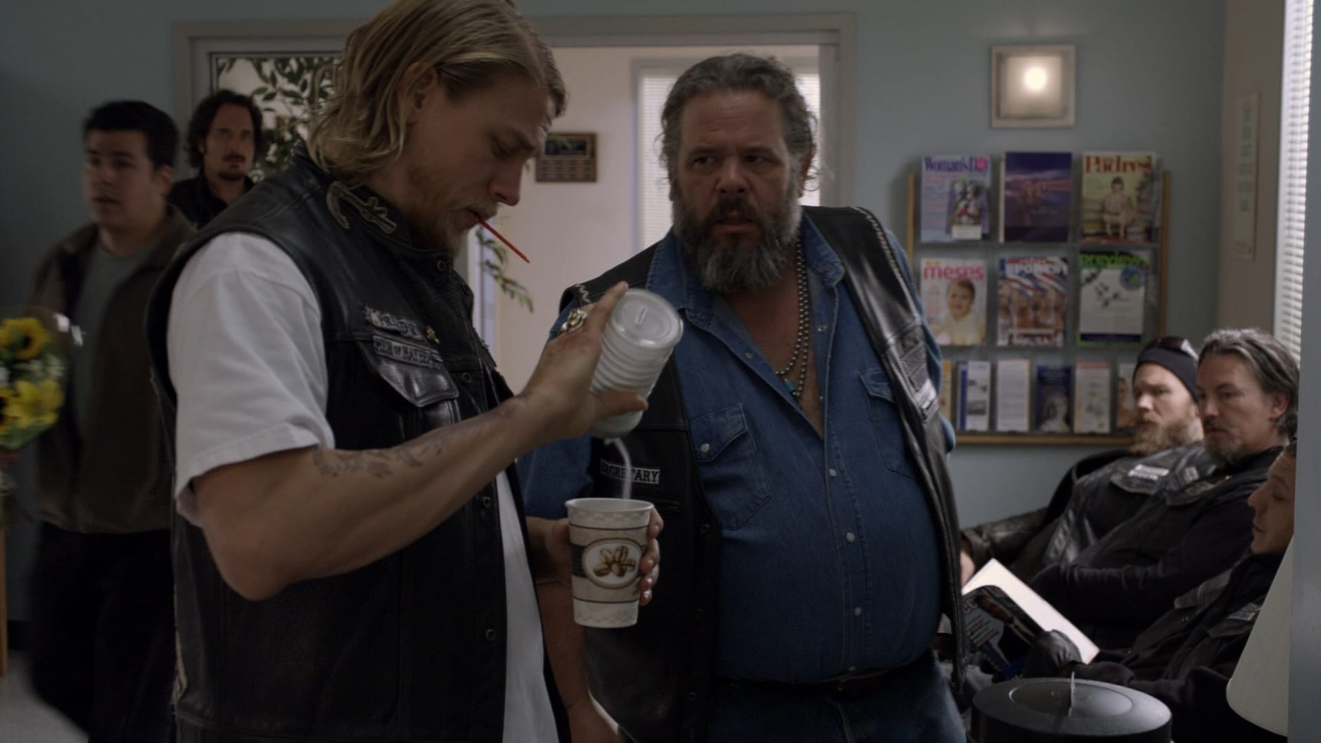 Sons of Anarchy Saison 3 Episode 5 streaming VF HD 2020 en