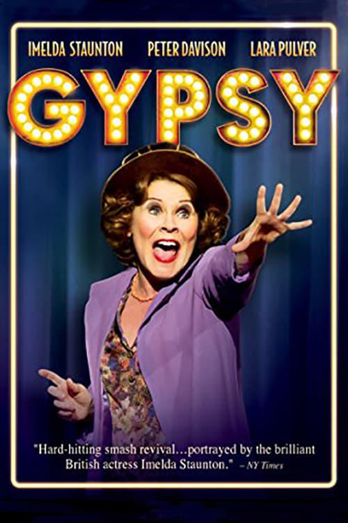 Ver Gypsy Online HD Español (2015)