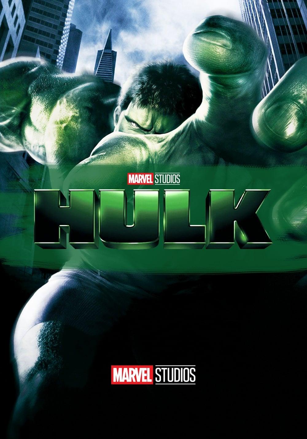 Imagens Hulk