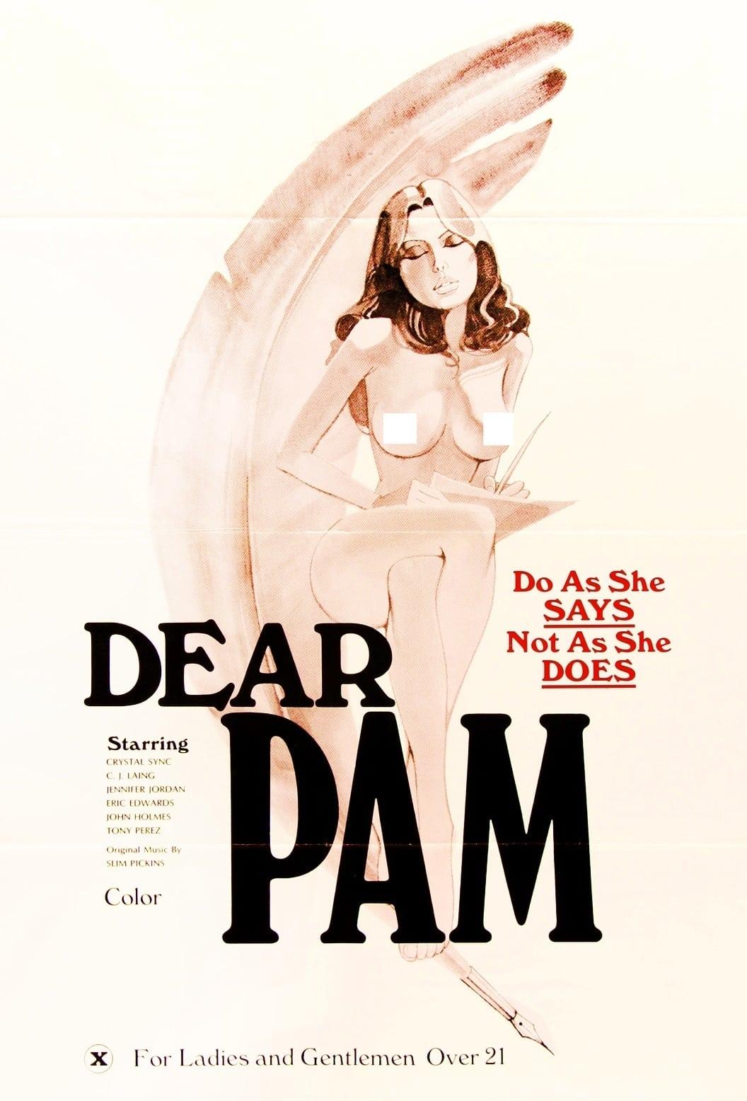 Ver Dear Pam Online HD Español (1976)
