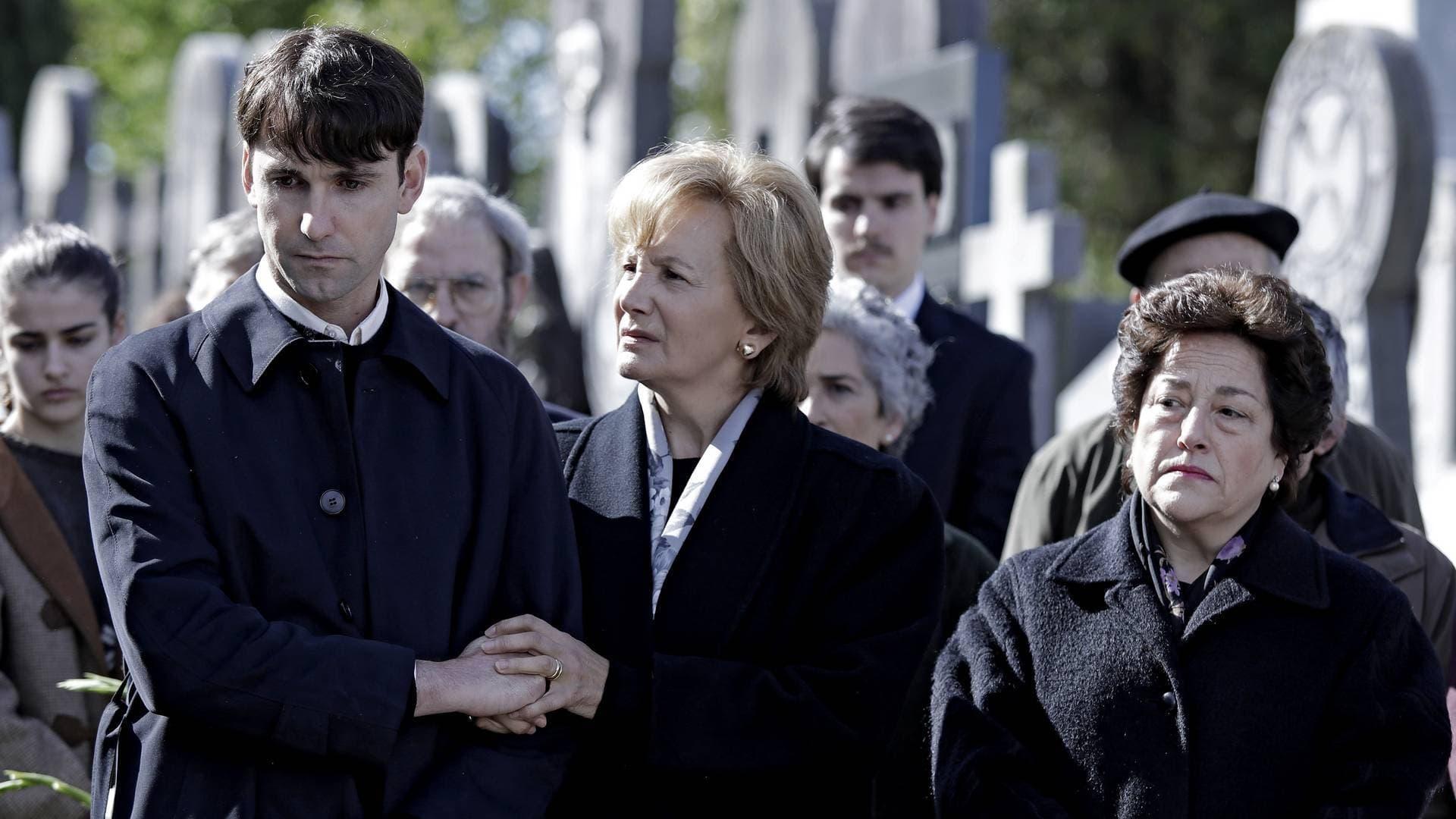 Patria Season 1 :Episode 2  Encuentros
