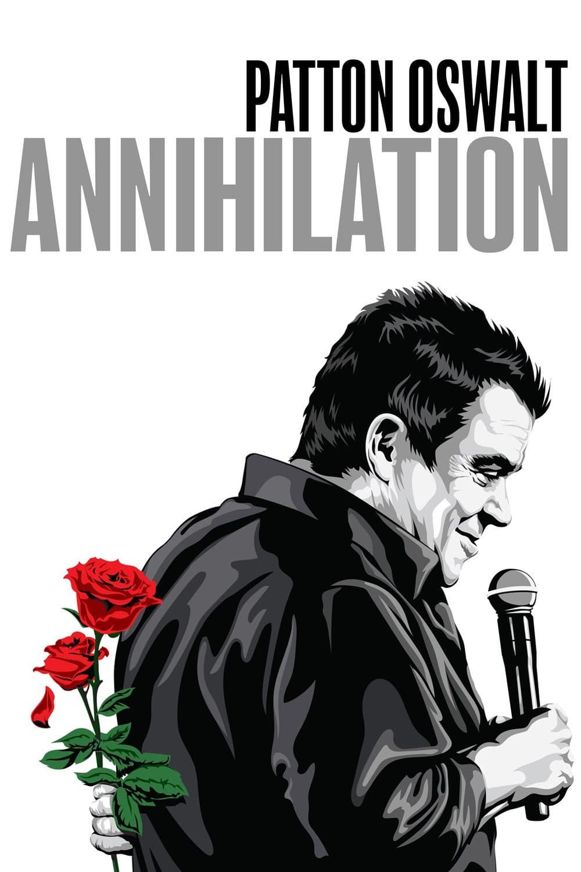 Xem Phim Patton Oswalt: Sự hủy diệt - Patton Oswalt: Annihilation Full Vietsub | Thuyết Minh HD Online