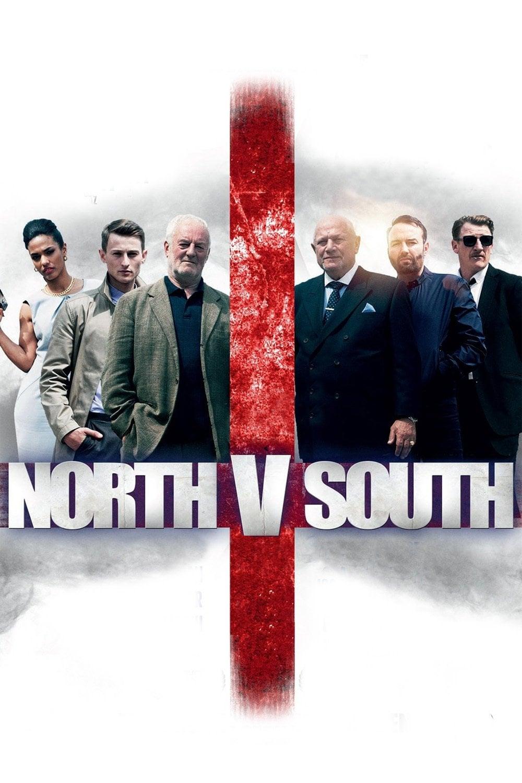 North v South (2015)