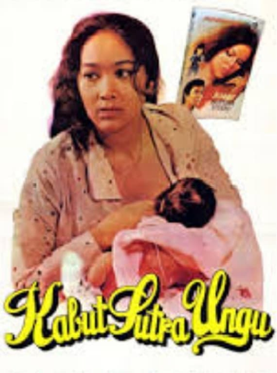 Ver Kabut Sutra Ungu Online HD Español (1979)