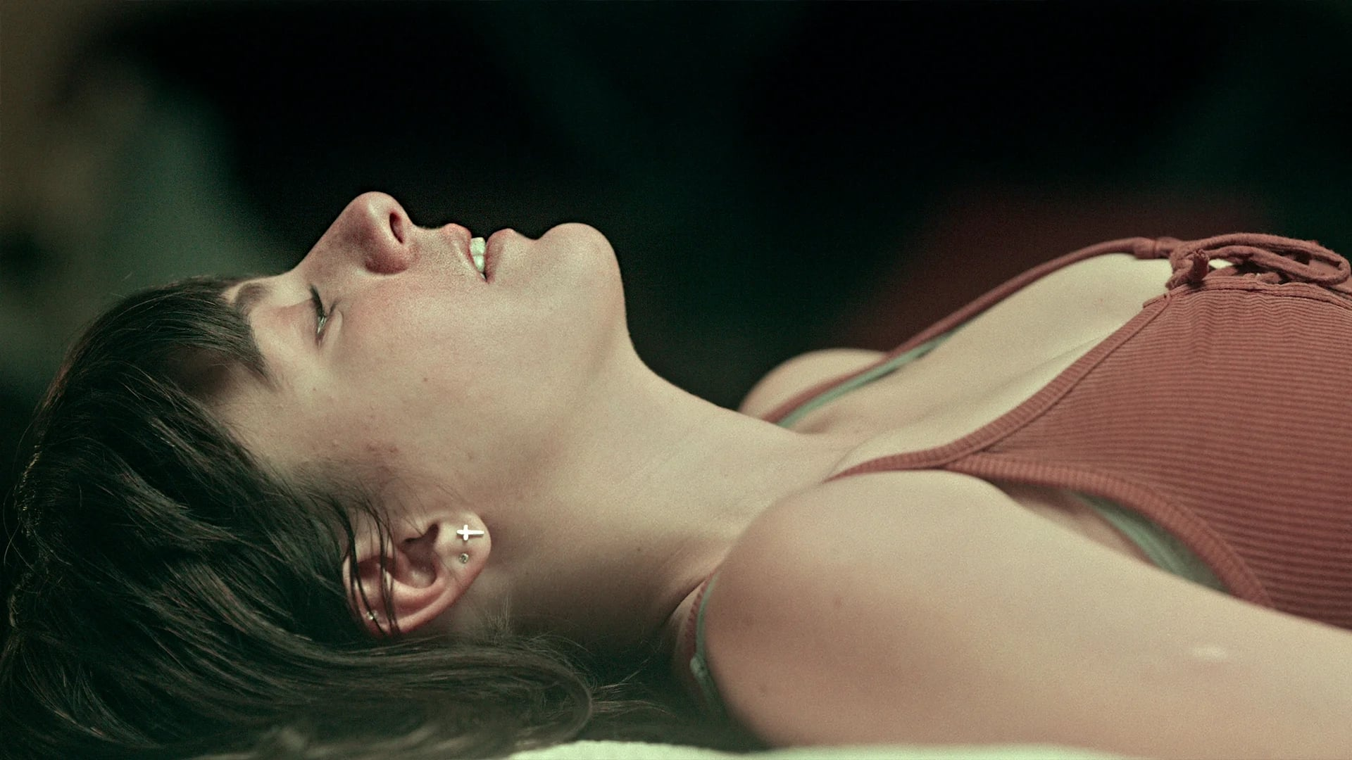 Dark Desire Season 1 :Episode 2  One last night of passion