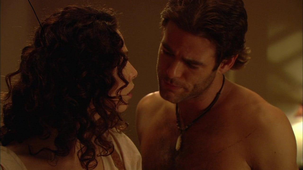 Jack Hunter et le trésor perdu d'Ugarit (2008)