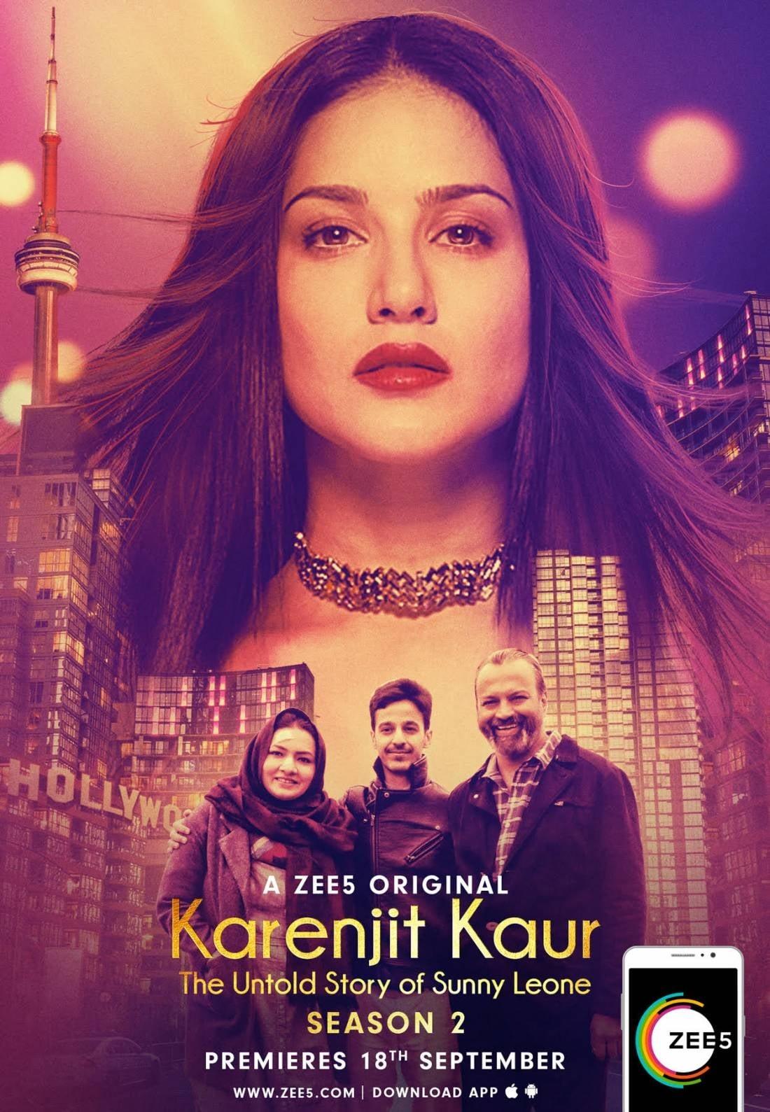 Karenjit Kaur Season 2