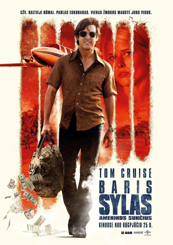 Baris Sylas: Amerikos sukčius