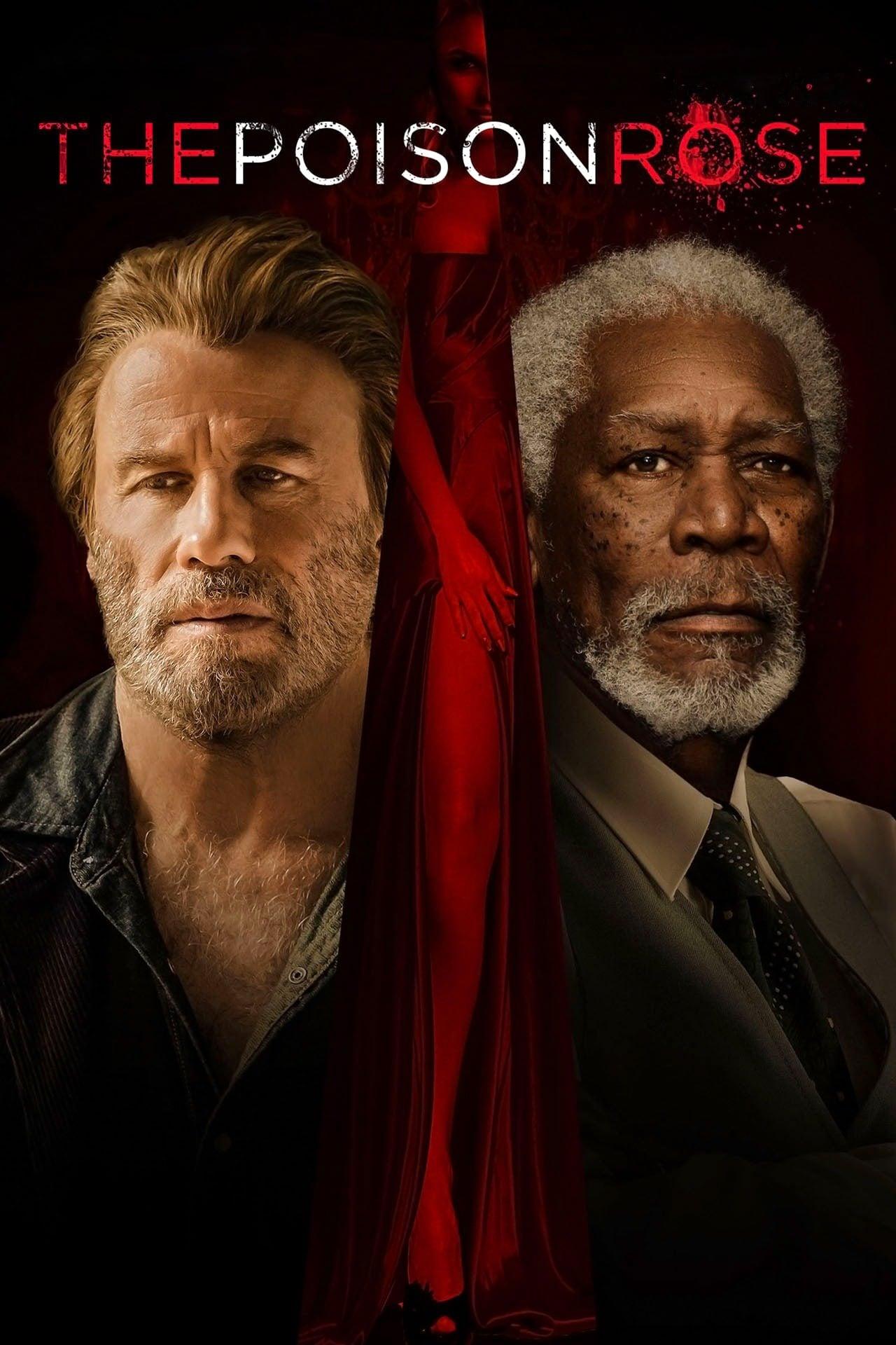 The Poison Rose 2019 crime hollywood fantasy