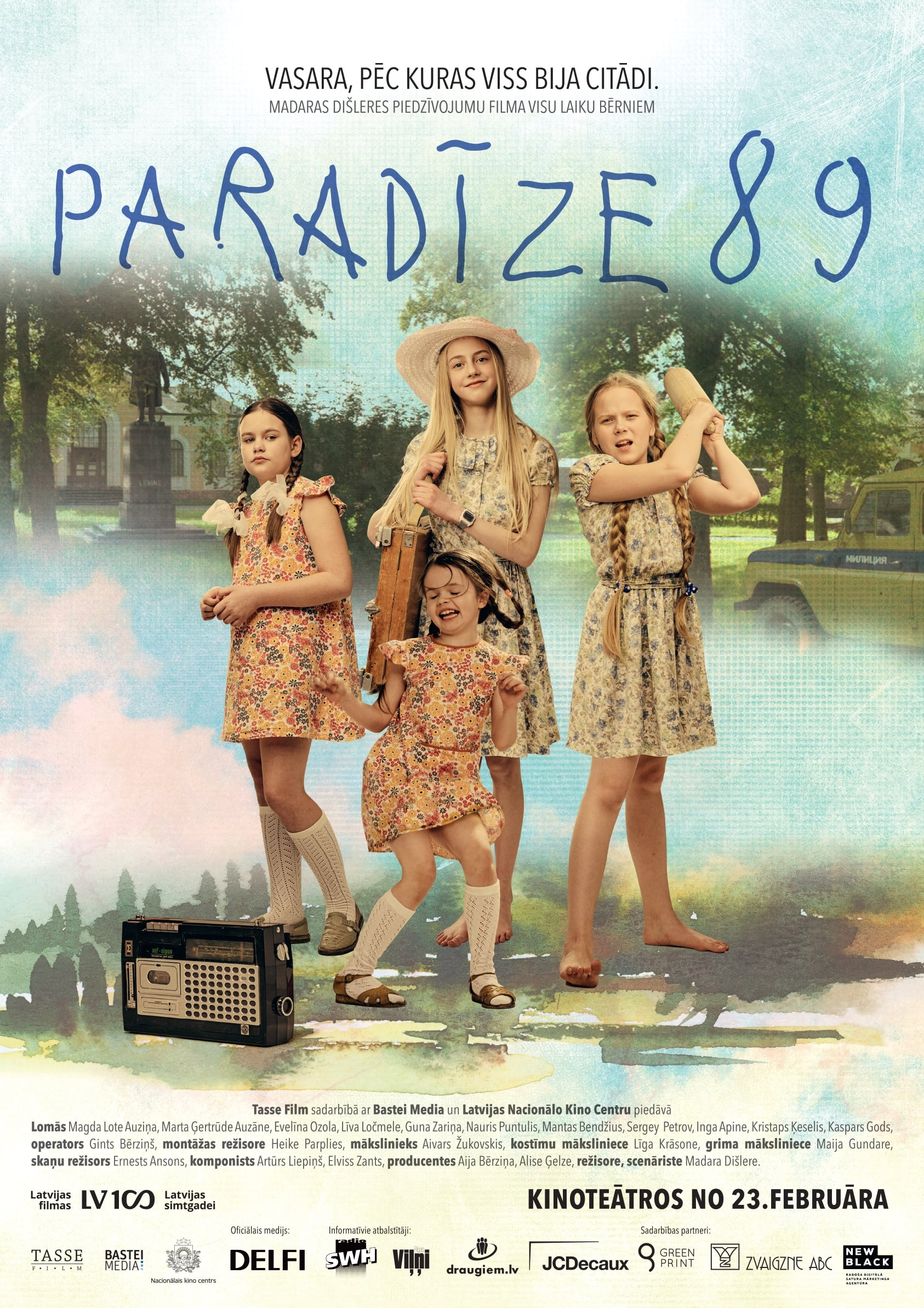 Ver Parad?ze 89 Online HD Español ()