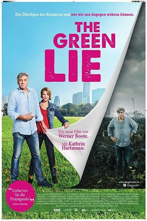 Ver The Green Lie Online HD Español (2017)