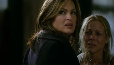 Law & Order: Special Victims Unit Season 12 :Episode 10  Rescue