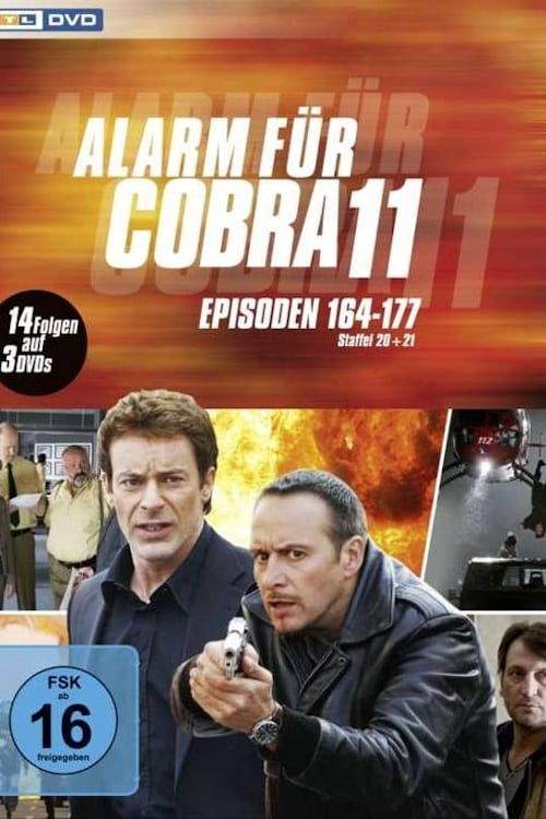 Alarm for Cobra 11: The Motorway Police Season 22