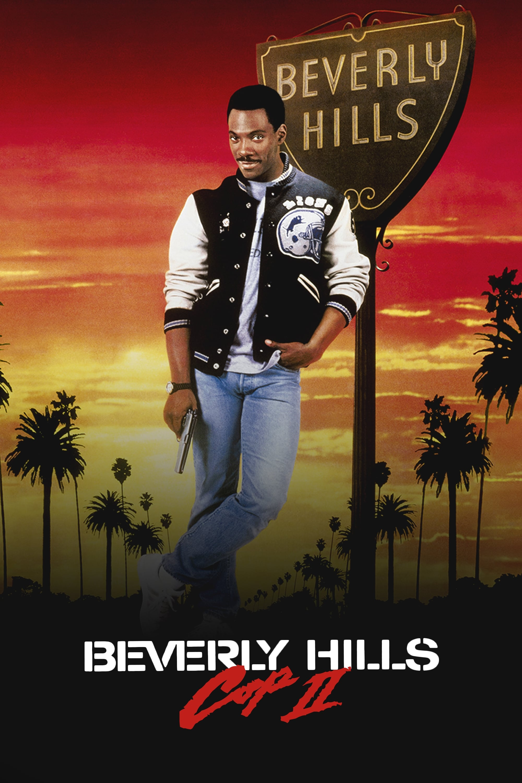 Beverly Hills Cop Ii 1987 Posters The Movie Database Tmdb