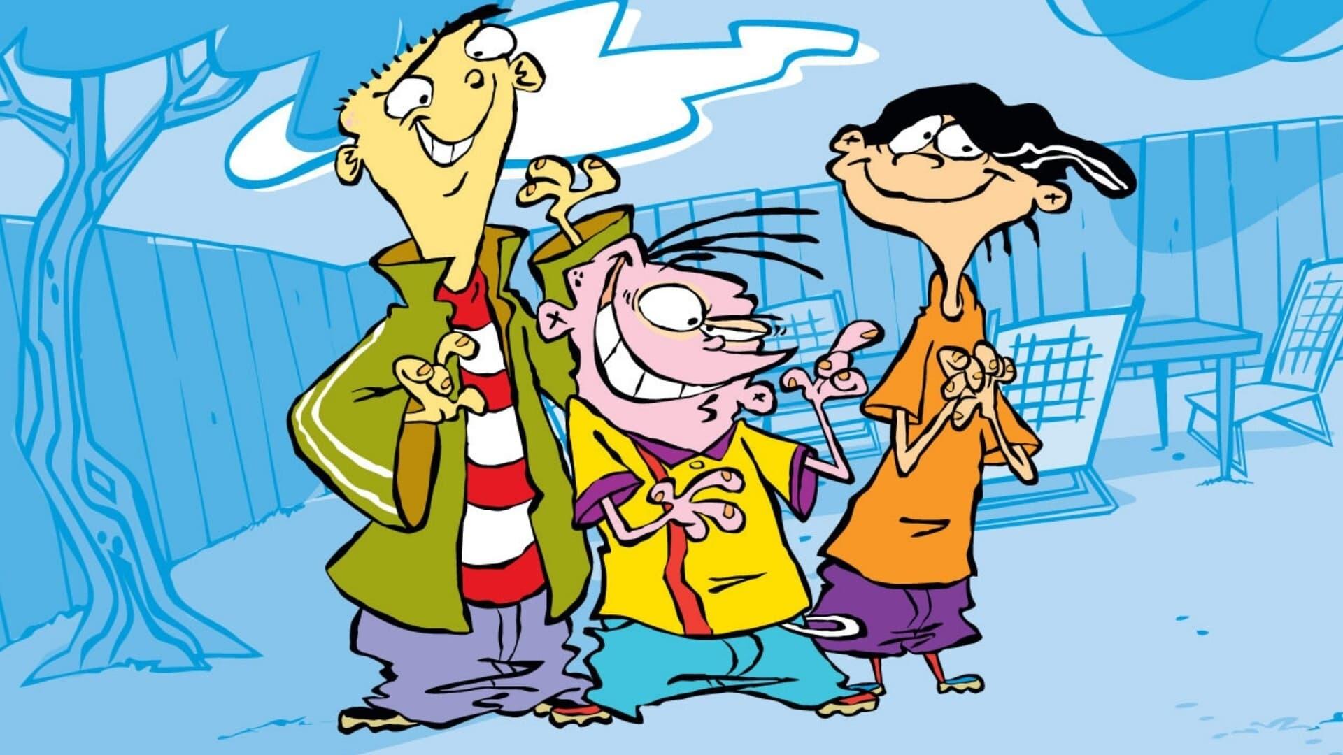 Ed, Edd y Eddy