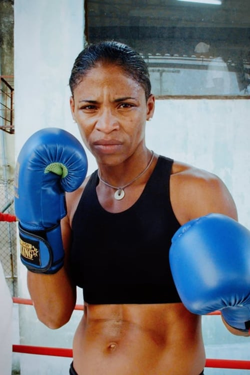 Ver Namibia: The Cuban Female Boxing Revolution Online HD Español (2018)