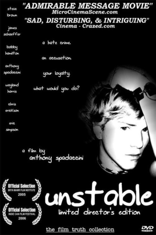 Ver Unstable Online HD Español (2005)