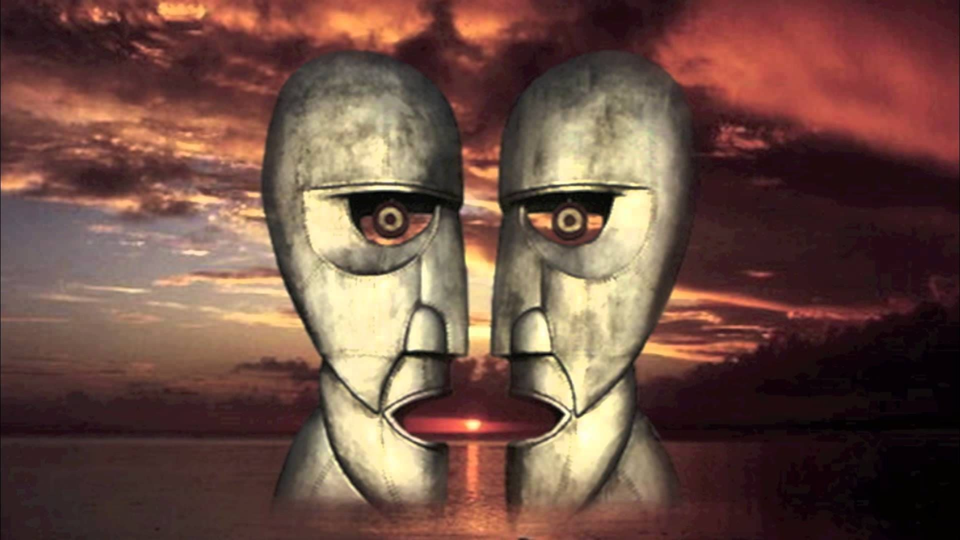 Pink Floyd The Division Bell Blu Ray 2014 Backdrops The