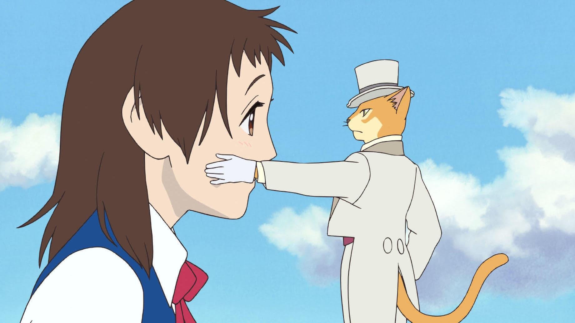 The Cat Returns Movie