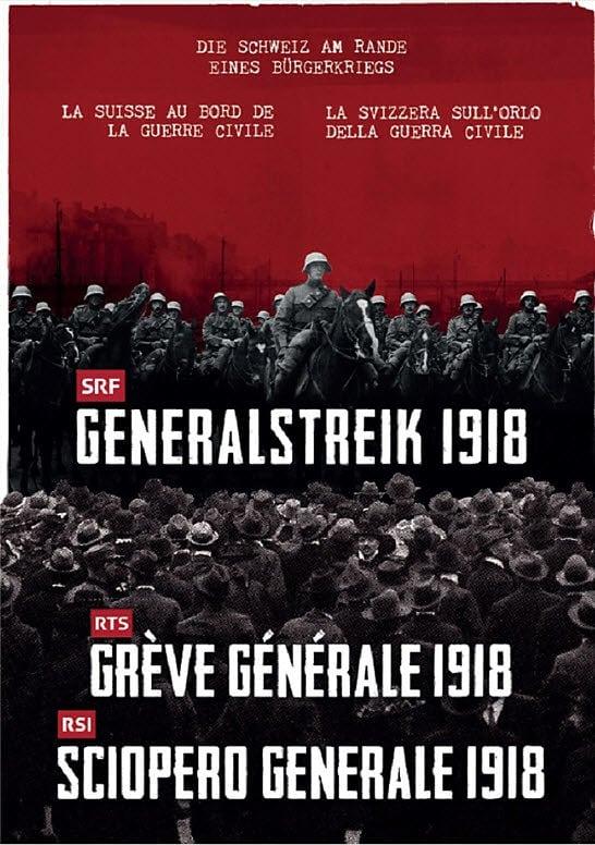 Ver Generalstreik 1918 Online HD Español ()