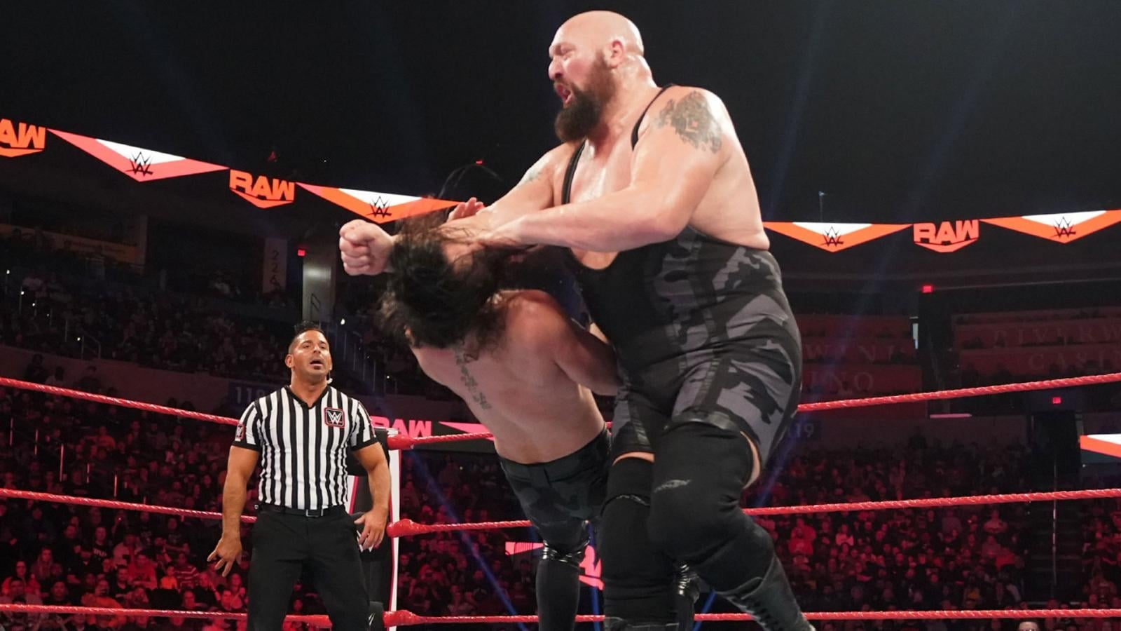 WWE Raw Season 28 :Episode 1  January 6, 2020 (Oklahoma City, OK)