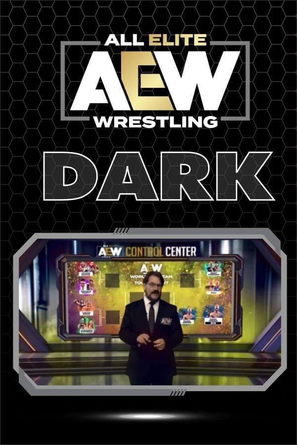 All Elite Wrestling: Dark (2019)