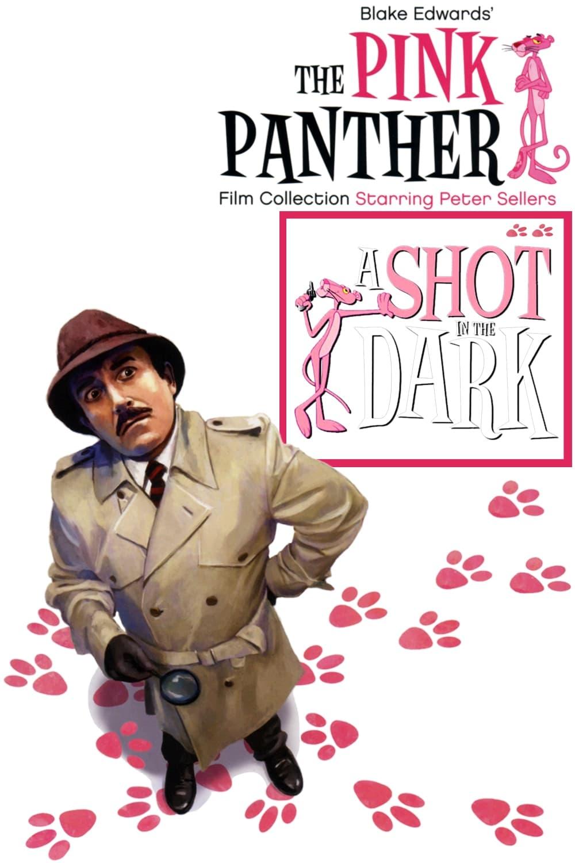 Šūvis tamsoje / A Shot in the Dark (1964) žiūrėti online
