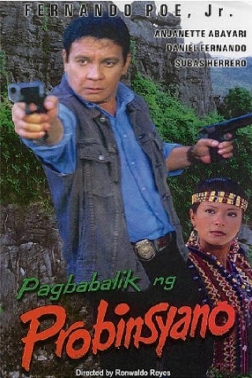 Ver Pagbabalik ng probinsyano Online HD Español (1998)