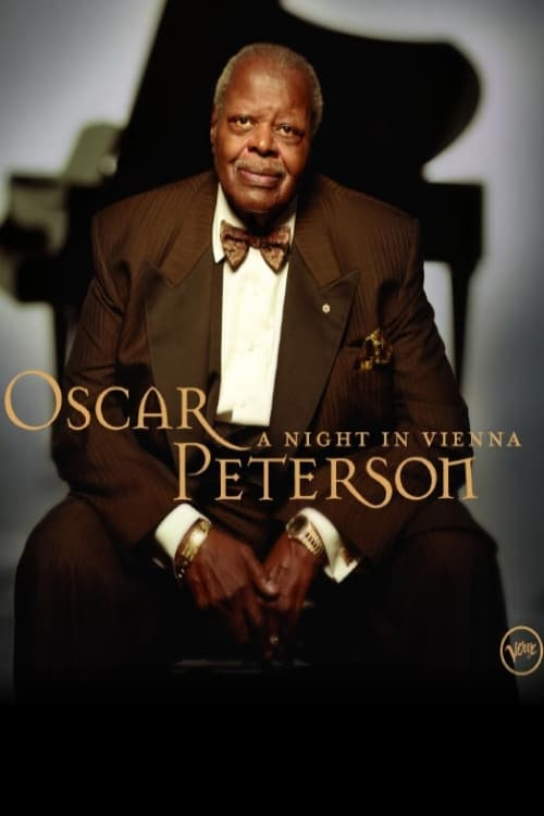 Oscar Peterson A Night In Vienna (2004)
