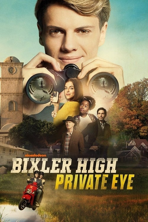 O Agente Secreto de Bixler (2019) Torrent - WEB-DL 720p e 1080p Dublado / Dual Áudio Download