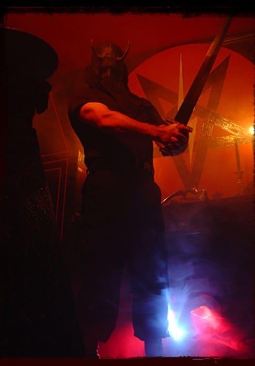Ver Inside The Church Of Satan Online HD Español (2010)