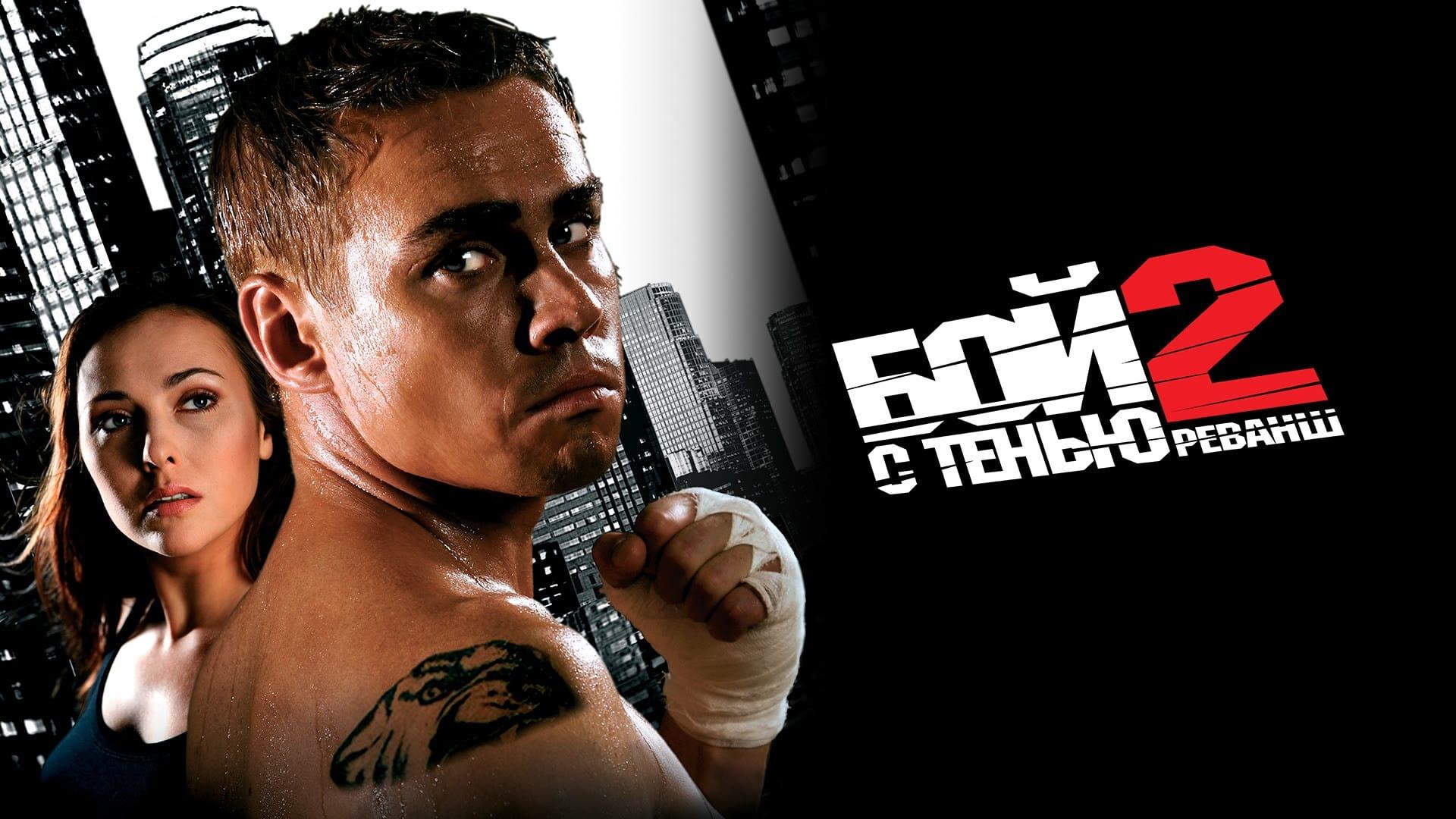 Shadow Boxing 2 : Revenge (2007)