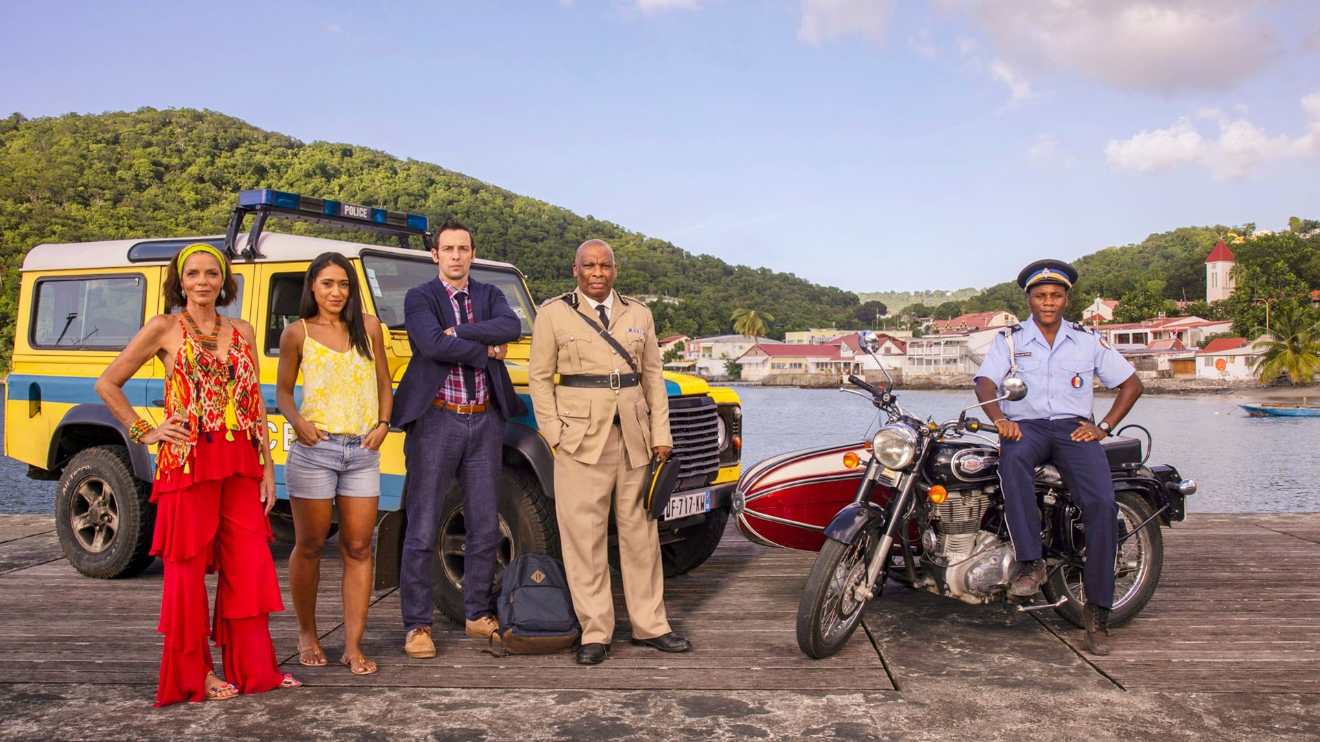 Death in Paradise - Season 7