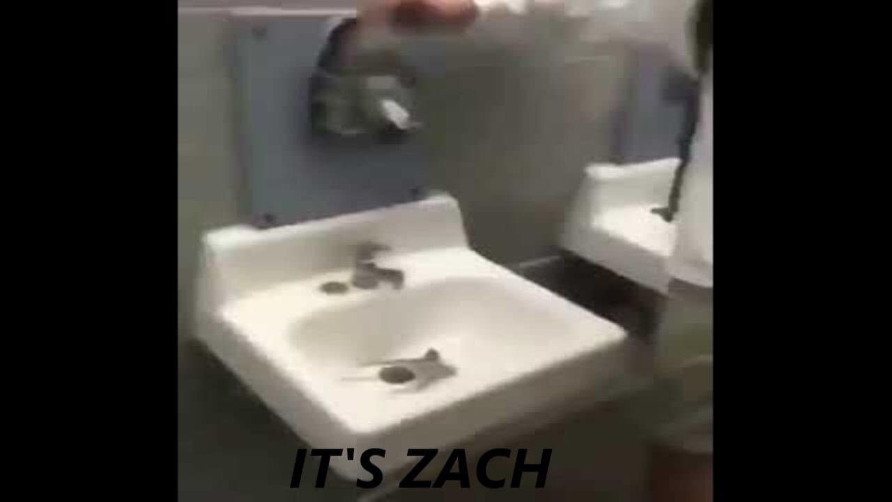 It's Zach (2018)