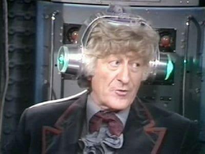 Doctor Who Season 10 :Episode 25  The Green Death, Episode Five