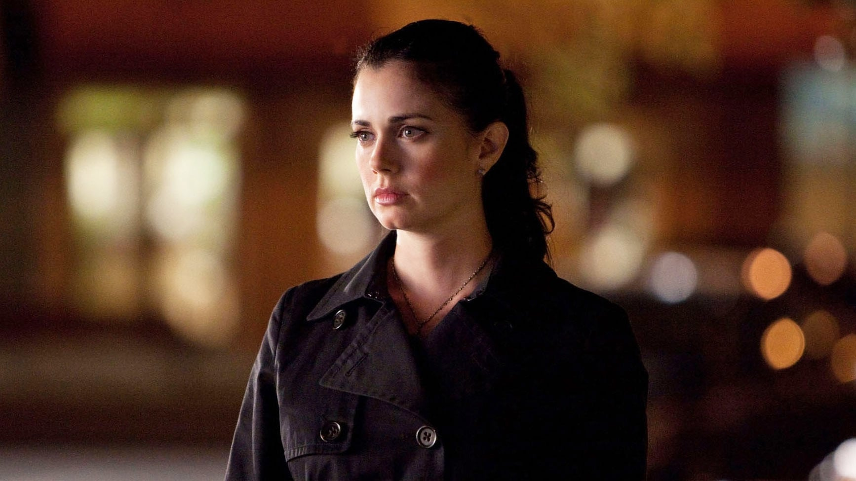 The Vampire Diaries Season 1 :Episode 21  Isobel