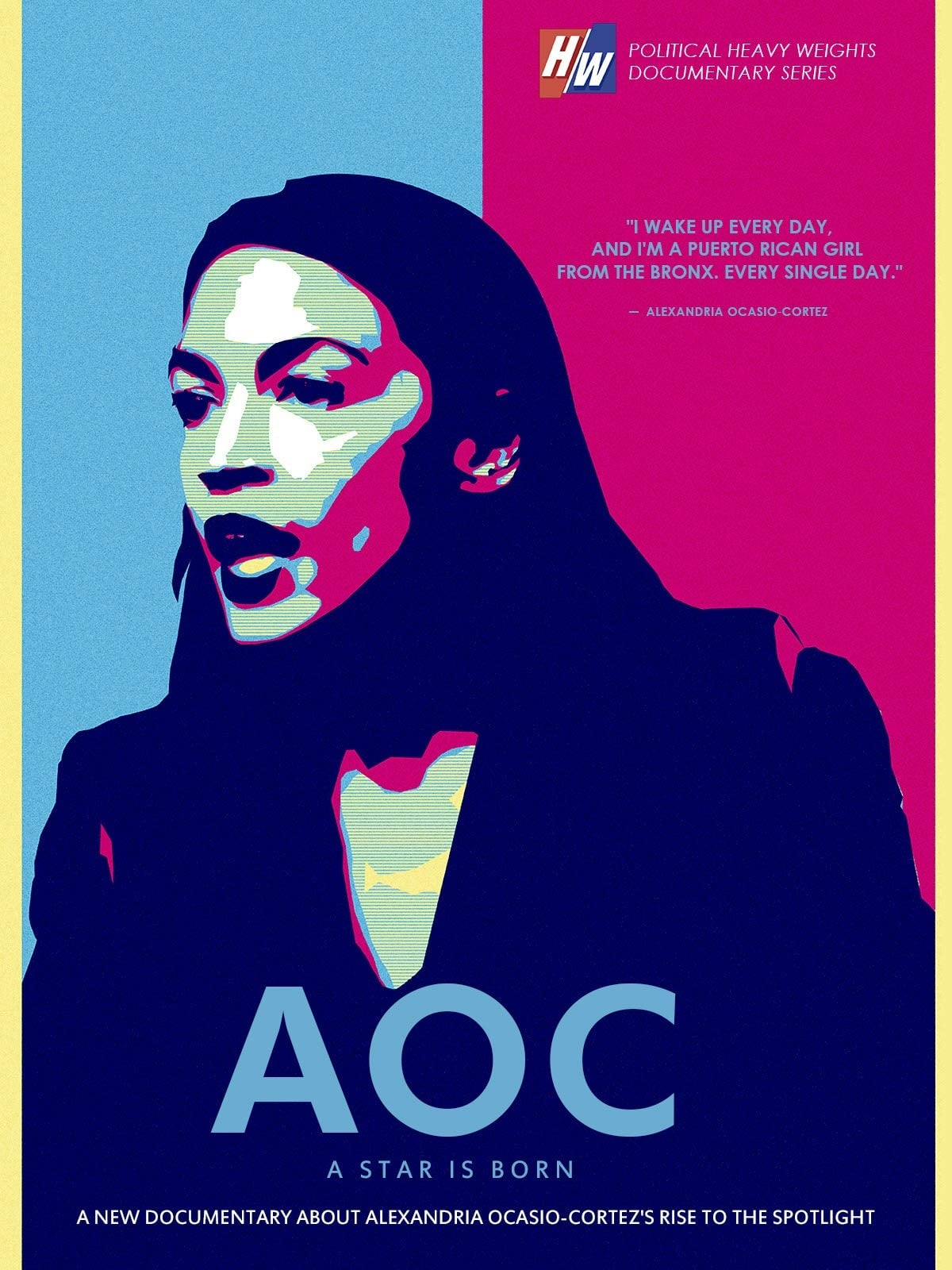 AOC: A Star Is Born