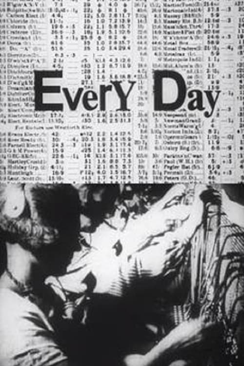Every Day (1929)