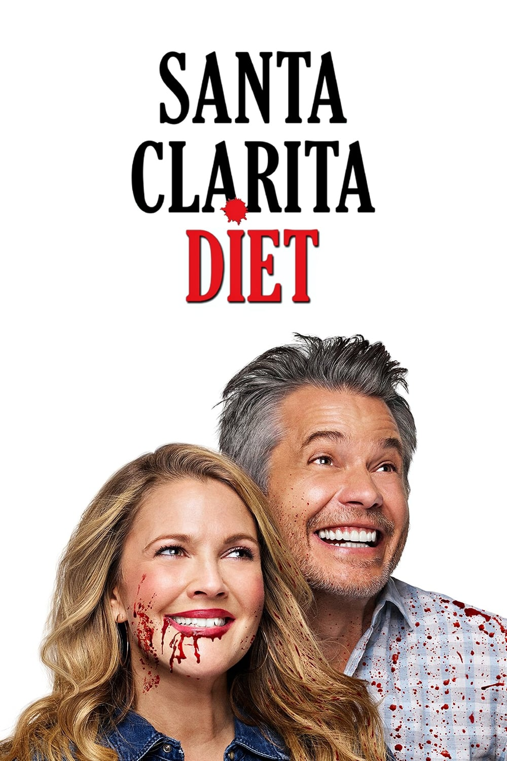 Santa Clarita Diet Season 2 torrent