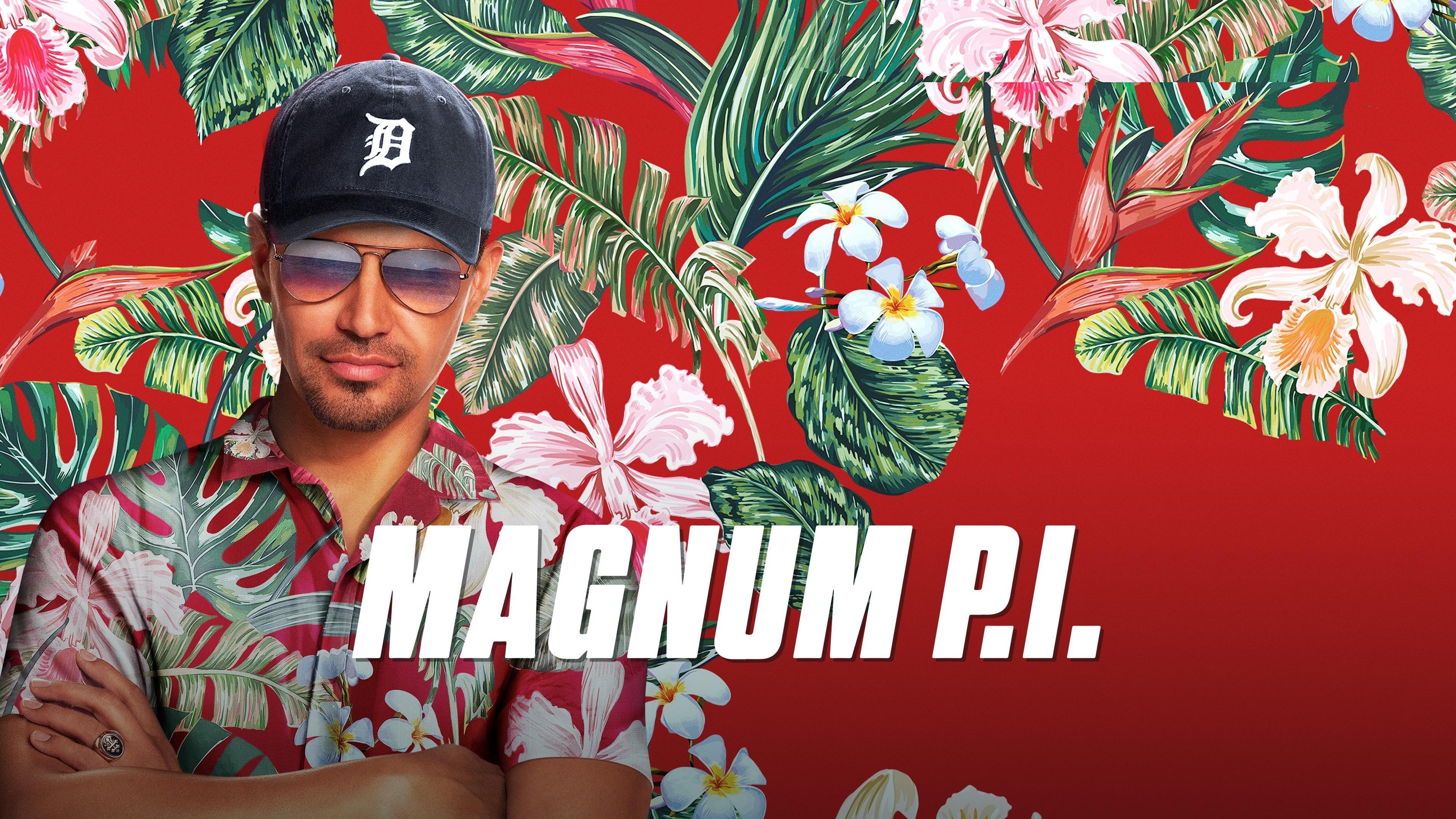Magnum P.I. Season 1