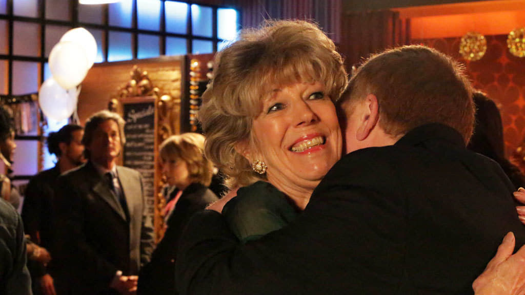 Coronation Street Season 53 :Episode 257  Mon Dec 31 2012, Part 1