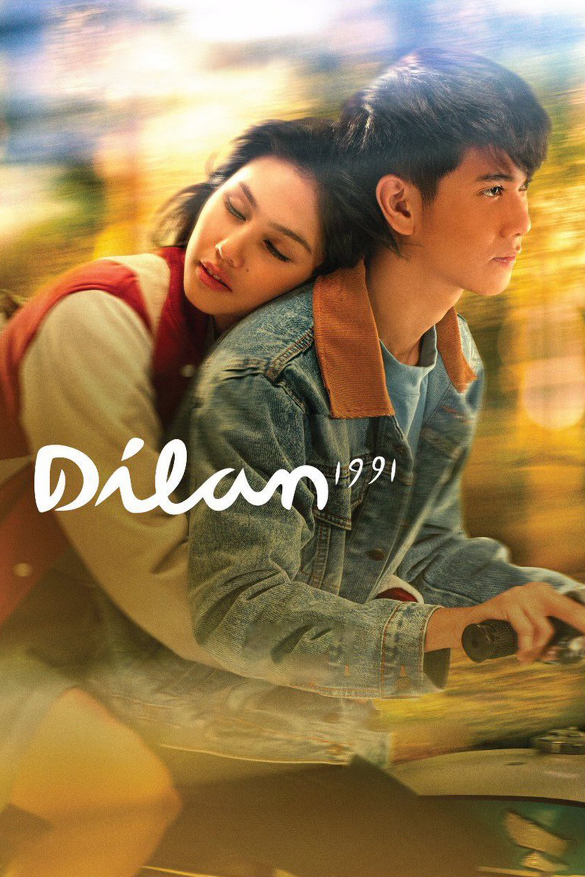 Review Dilan 1991 (2019)