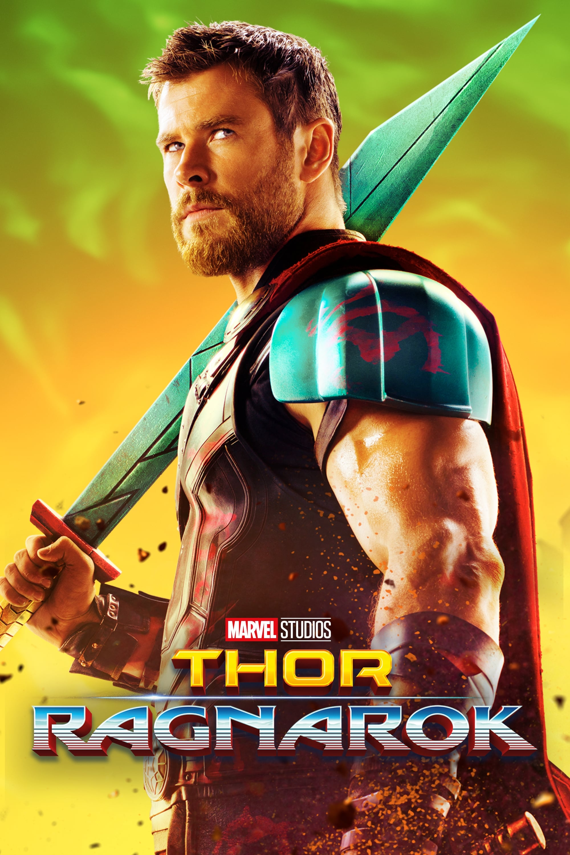thor ragnarok 2017 posters � the movie database tmdb
