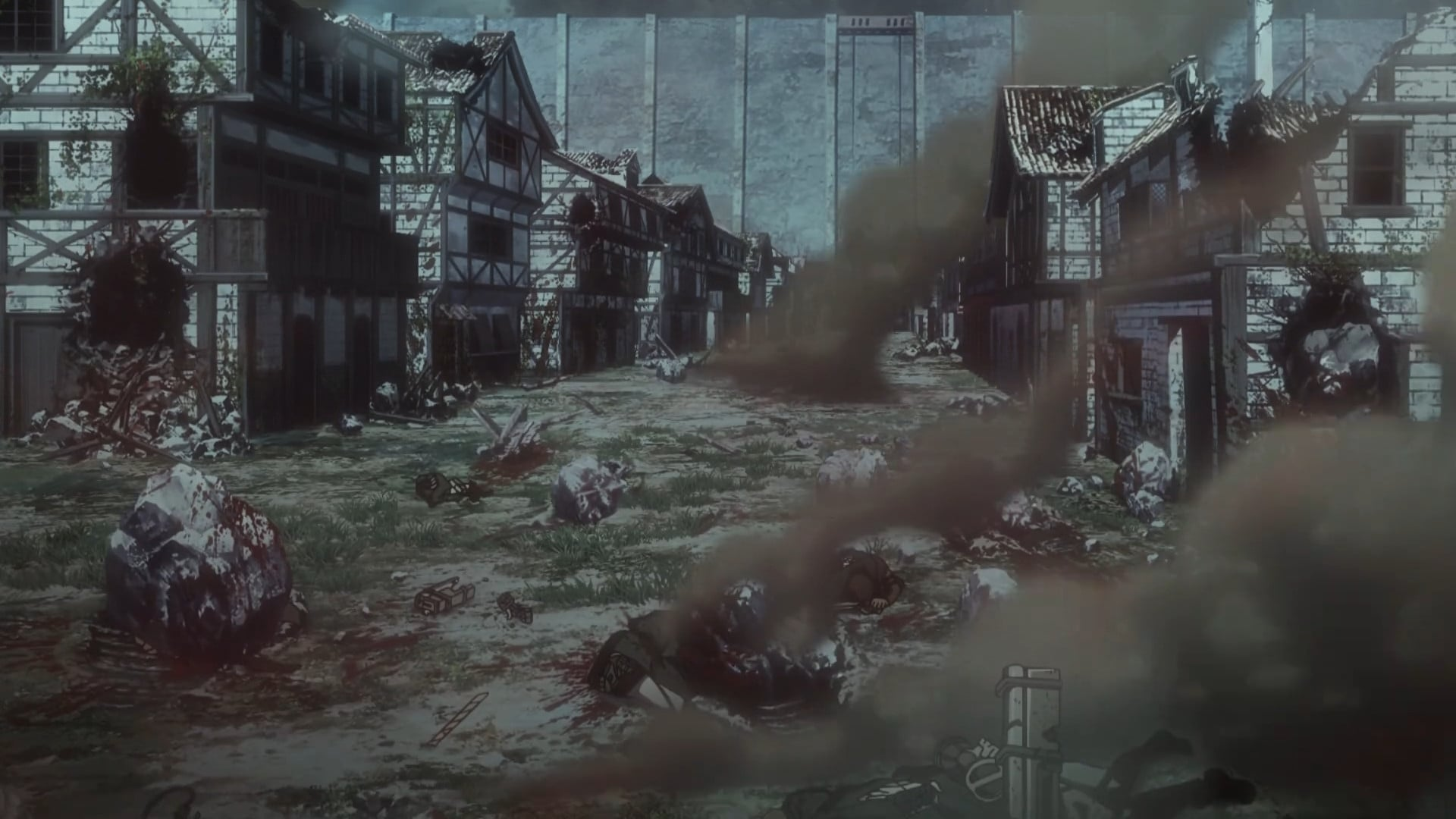 ee4c0431 Attack on Titan Season 3 Episode 16 - Putlocker