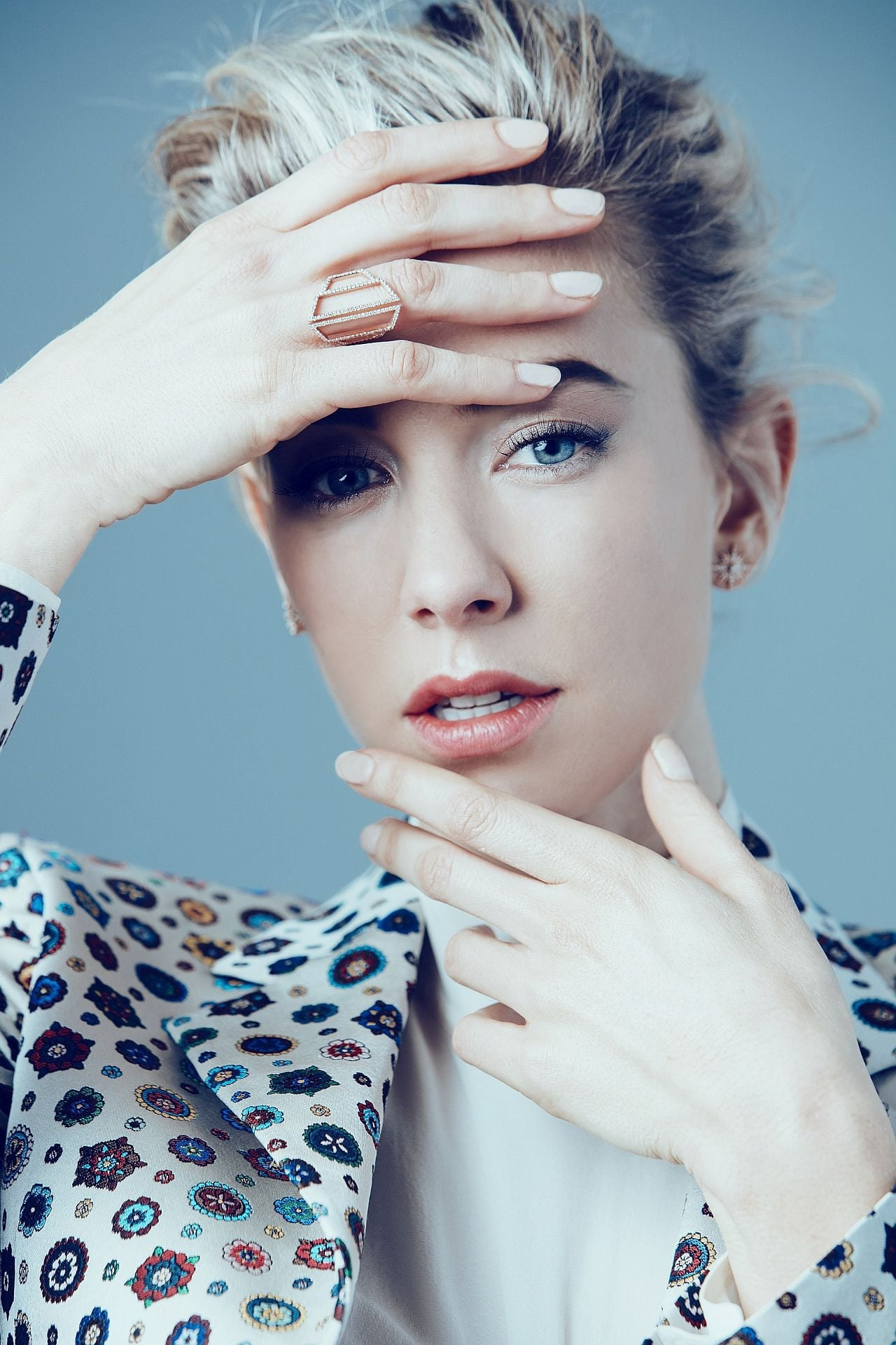Watch Vanessa Kirby Movies Online Streaming Film En