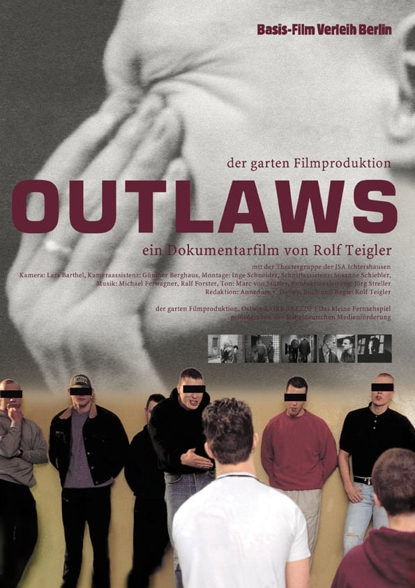 watch Outlaws 2001 online free