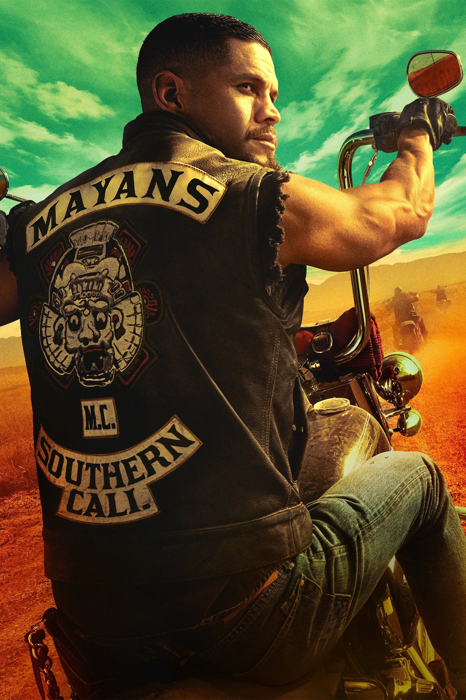 Mayans M.C. Season 3