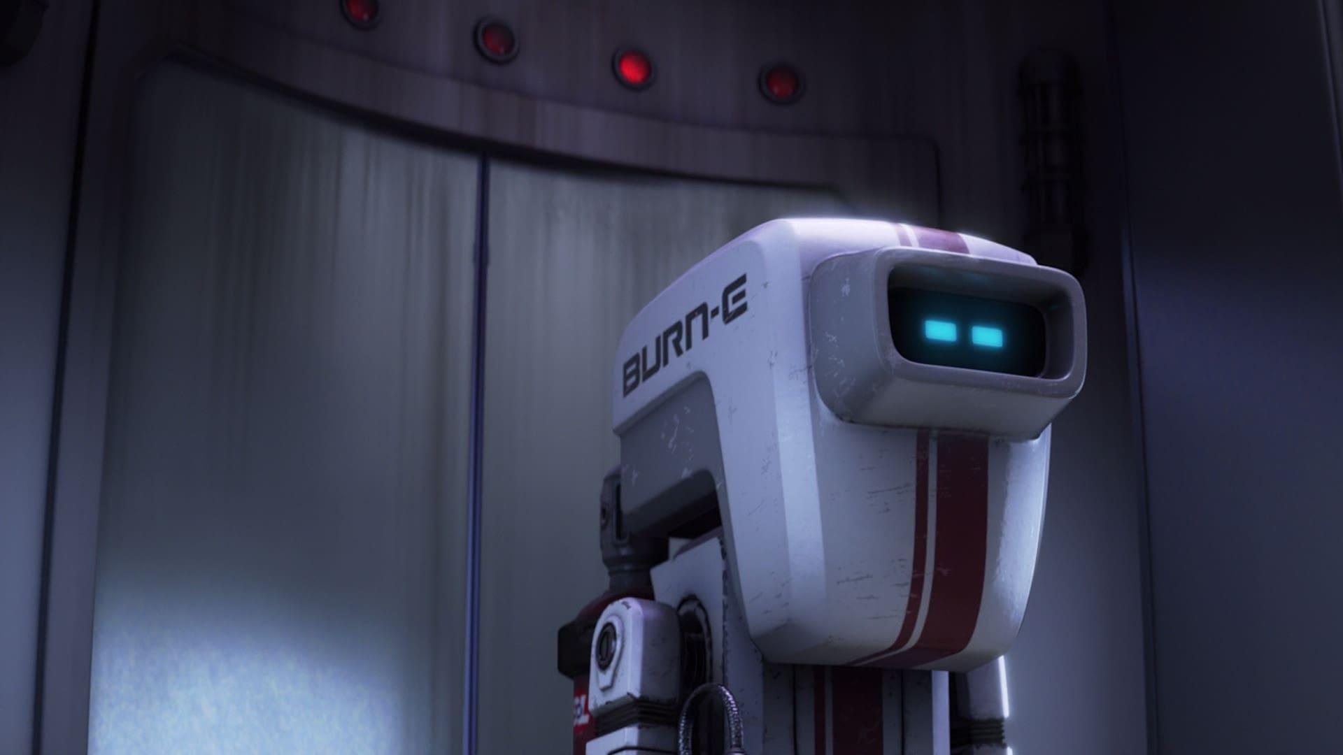 Wall-E Kinox