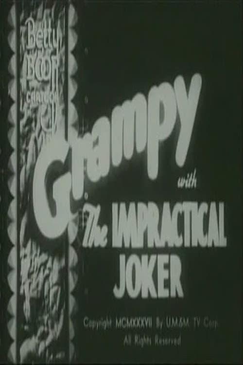 The Impractical Joker (1937)