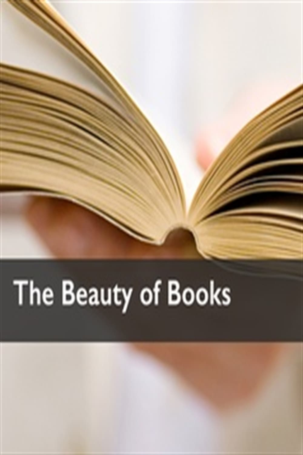 The Beauty of Books